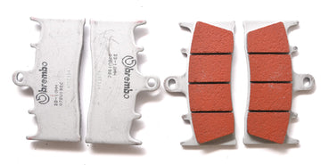 Brembo Sinter Racing Brake Pads 07SU19SC