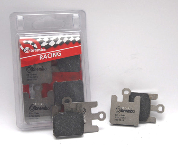 Brembo Racing Ceramic Brake Pads 07SU26RC