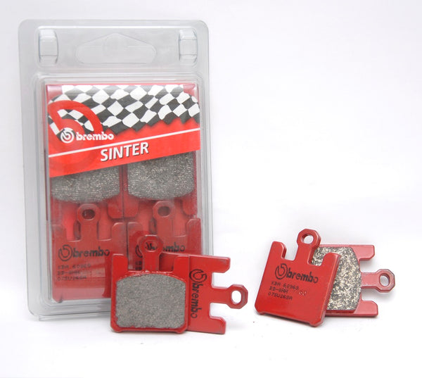 Brembo Sinter Road Brake Pads 07SU26SA