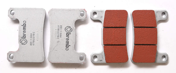 Brembo Sinter Racing Brake Pads 07SU27SC
