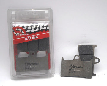 Brembo Racing Ceramic Brake Pads 07YA23RC