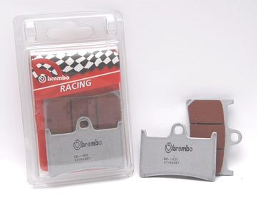 Brembo Sinter Racing Brake Pads 07YA23SC