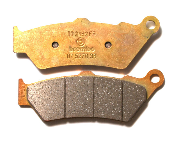 Brembo Genuine Sinter Brake Pads 07BB0359