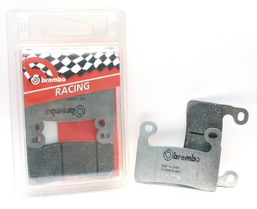 Brembo Racing Ceramic Brake Pads 07GR90RC