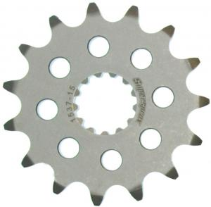 Supersprox Steel Front Sprocket CST1537 - Choose Your Gearing