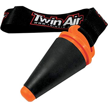 Twin Air Exhaust Plug - Small 18-40mm