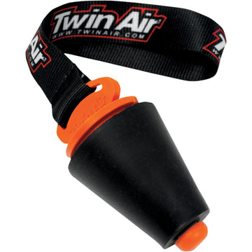 Twin Air Exhaust Plug - Large 27-55mm