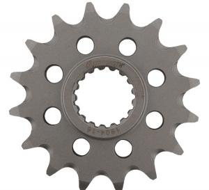 Supersprox Steel Front Sprocket CST1904.16 - Standard Gearing