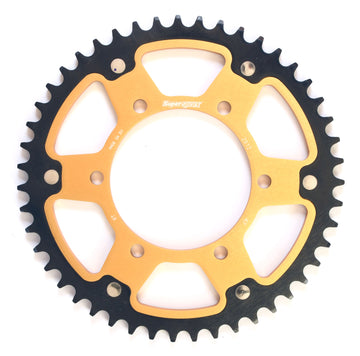 Supersprox Stealth Rear Sprocket RST2012.47