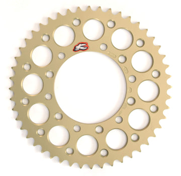 Renthal Ultralight 520 Conversion Rear Sprocket 210U-520