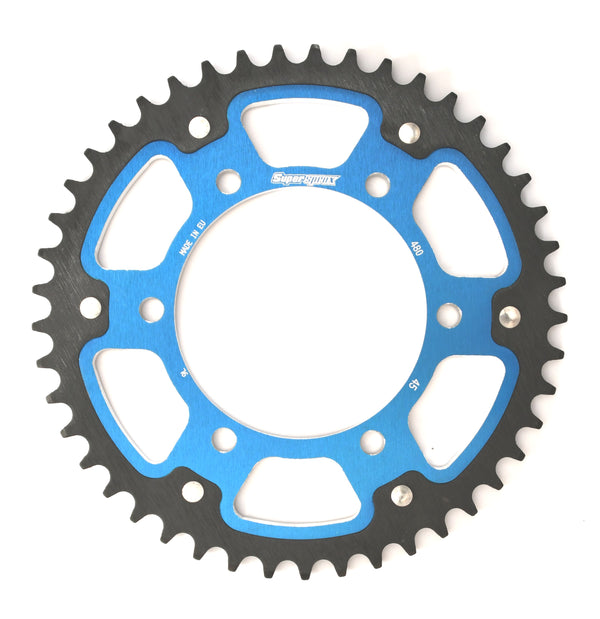 Supersprox Stealth Rear Sprocket RST479.48 - 530 Conversion