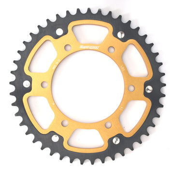 Supersprox Stealth Rear Sprocket RST480.45 - Standard
