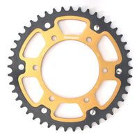 Supersprox Stealth Rear Sprocket RST480.45 - Standard *Grade A*