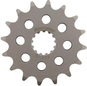 Supersprox Steel Front Sprocket CST520.16