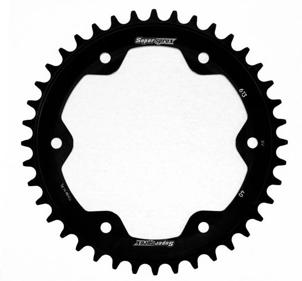 Supersprox Rear Sprocket 613.40