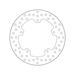 Brembo Serie Oro Fixed Brake Disc - Rear (68.B407.F2)