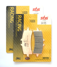 SBS 841RS Racing Sinter Brake Pads