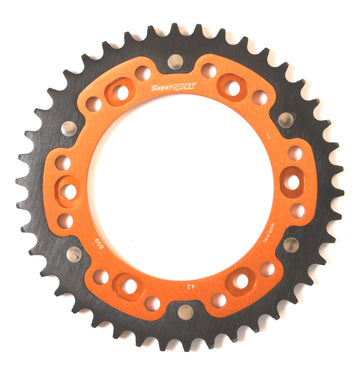 Supersprox Stealth Rear Sprocket RST899.42