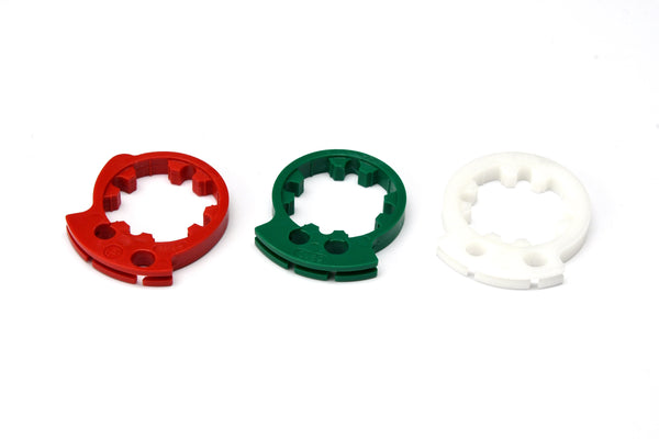 Domino XM2 Speed Ring Set - 97.5176.04