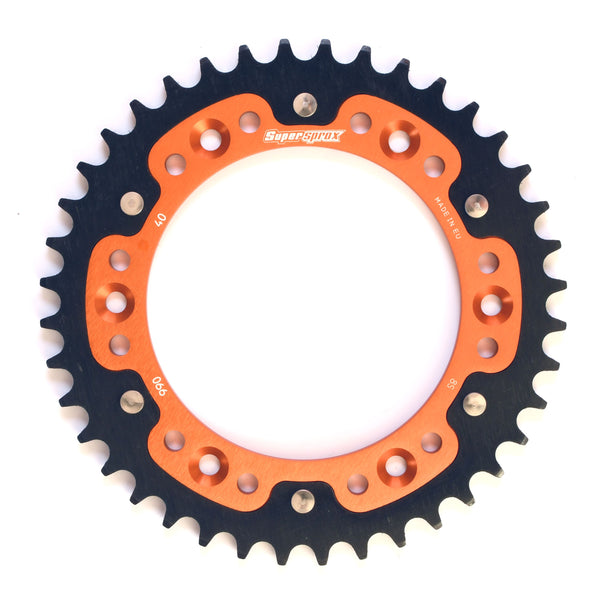 Supersprox Stealth Rear Sprocket RST990.42