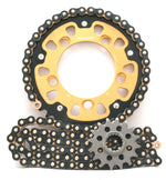 Supersprox Chain & Sprocket Kit for KTM 950/990 Supermoto (Inc R/T) 05-13 - Choose Your Gearing