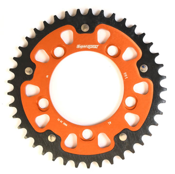 Supersprox Stealth Rear Sprocket RST991.40