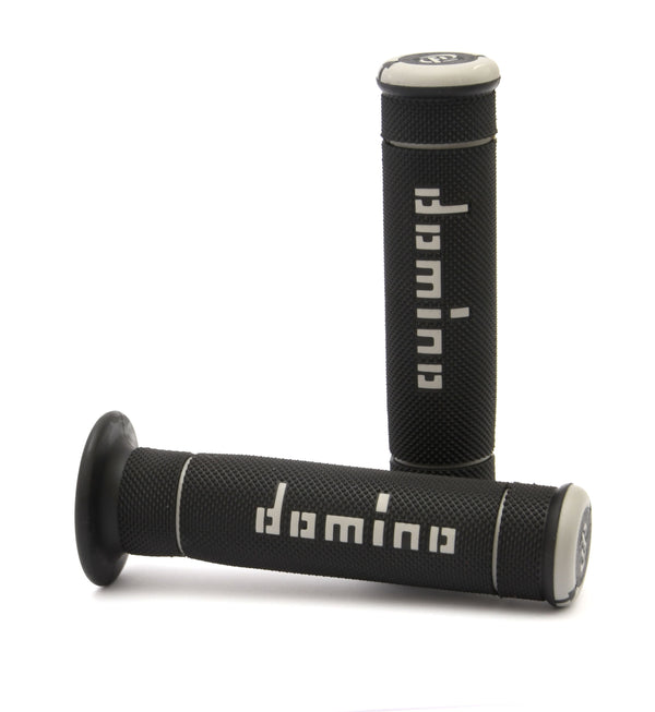 Domino A240 Dual Compound Trials Grips