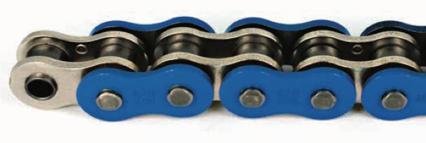 AFAM 525 XHR3 114 Link Chain - Choice of Colour
