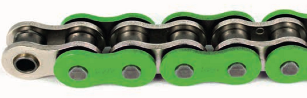 AFAM 525 XHR3 110 Link Chain - Choice of Colour