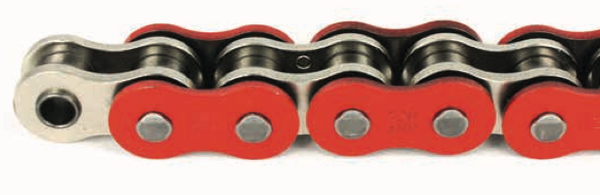 AFAM 530 XHR 114 Link Chain - Choice of Colour