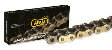 AFAM 525 XHR3 112 Link Chain - Choice of Colour