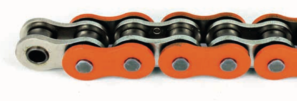 AFAM 525 XHR3 118 Link Chain - Choice of Colour