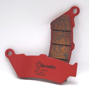 Brembo Sinter Road Brake Pads 07BB03SP - Rear