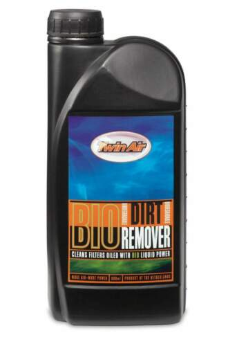 Twin Air Bio Dirt Remover 900g