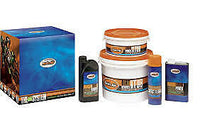 Twin Air Bio System -Complete Air Filter Cleaning and Oiling Kit