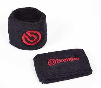 Brembo Brake Reservoir Protector/Sock