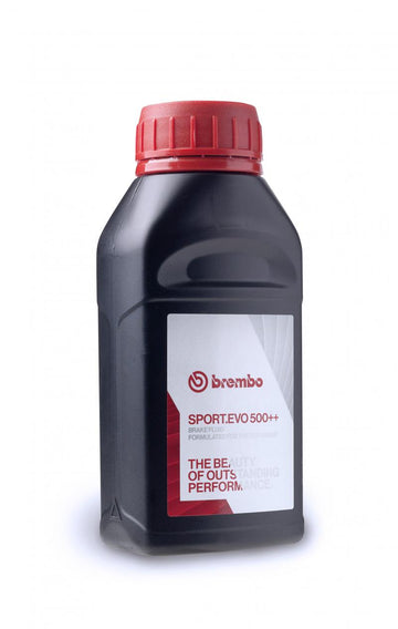 Brembo Sport Evo 500+ Brake fluid - 250ml
