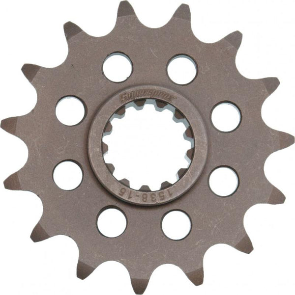 Supersprox Steel Front Sprocket CST-1538:15