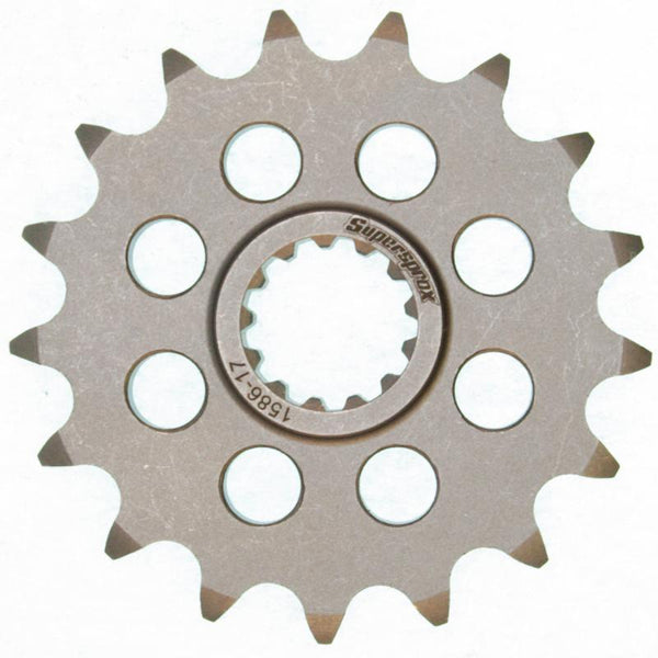 Supersprox Steel Front Sprocket CST1586.17