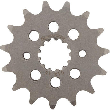 Supersprox Steel Front Sprocket CST512.15 - 520 Conversion