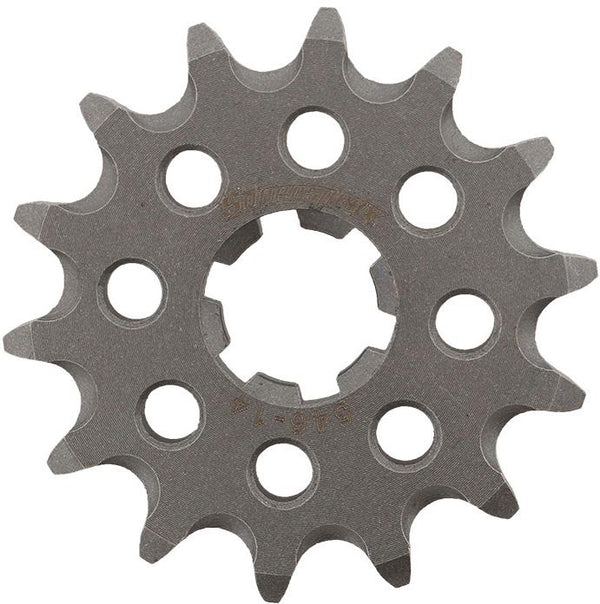 Supersprox Steel Front Sprocket CST-546:14