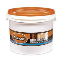 Twin Air Dirt Remover Cleaning Tub