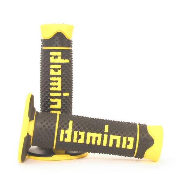 Domino A260 Full Diamond Motocross Grip