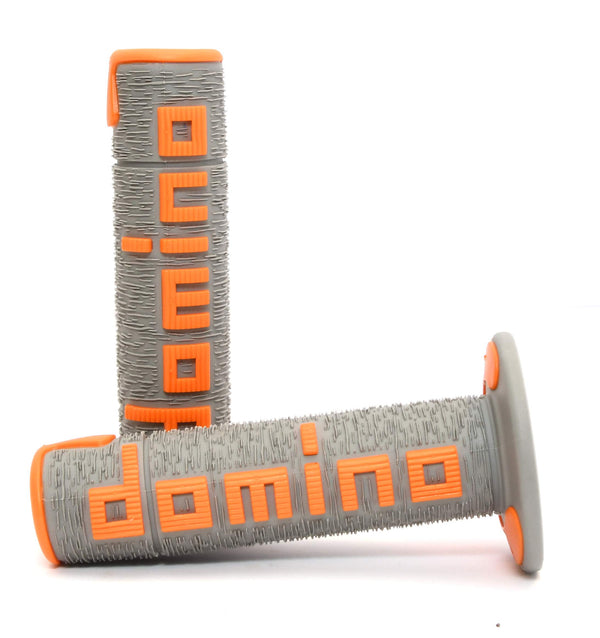 Domino A360 Soft Hand Motocross Grip