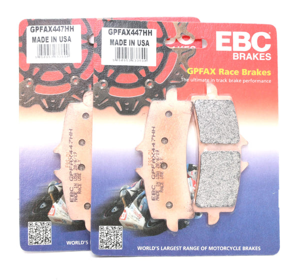 EBC Sintered Racing Brake Pads GPFAX447