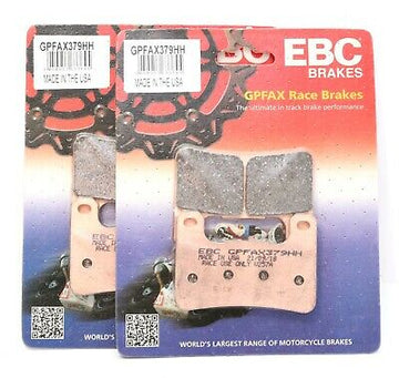 EBC Sintered Racing Brake Pad GPFAX379