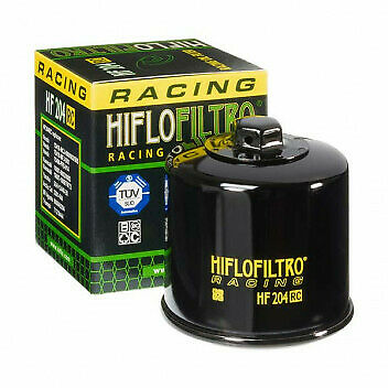2x Hiflo RC - High Performance Racing Oil Filter HF204RC
