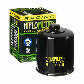 2x Hiflo RC - High Performance Racing Oil Filter HF303RC
