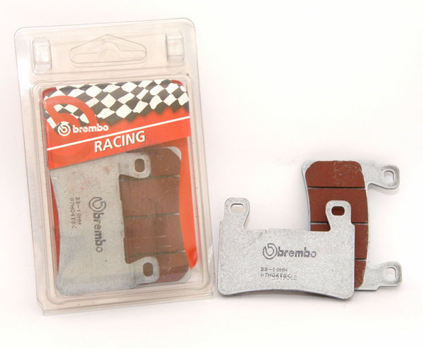 Brembo Sinter Racing Brake Pads 07HO45SC