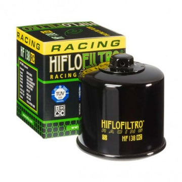 Hiflo RC - High Performance Racing Oil Filter HF138RC